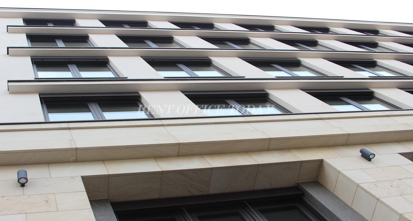 office rent behrenstraße 18-6
