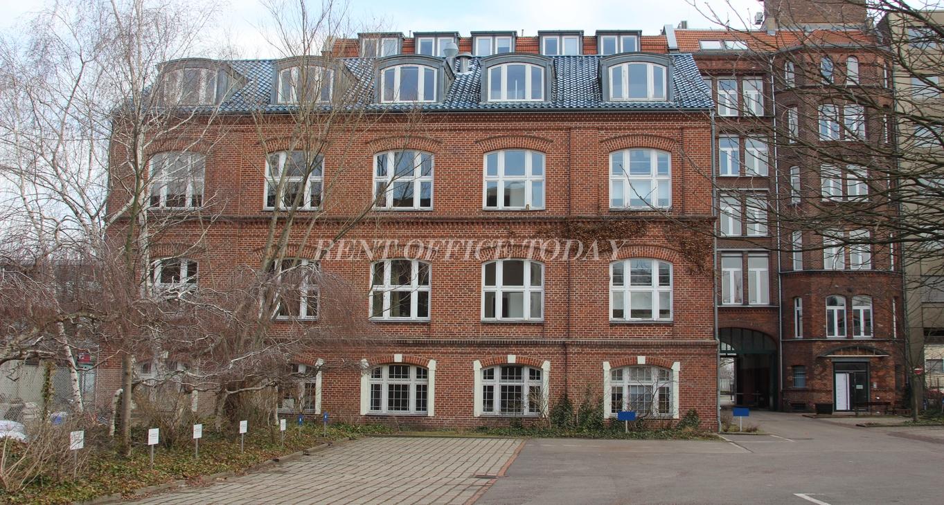 office rent franklinstraße 27-1