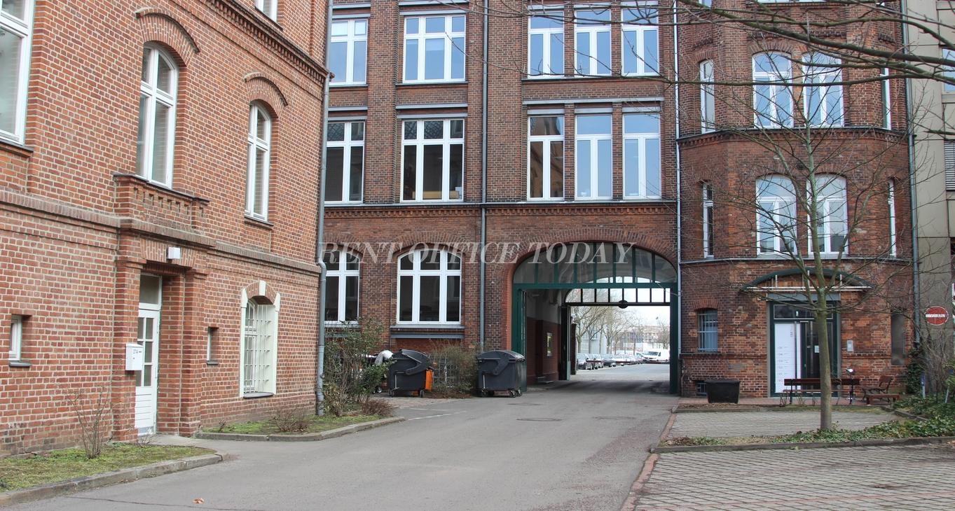 office rent franklinstraße 27-2