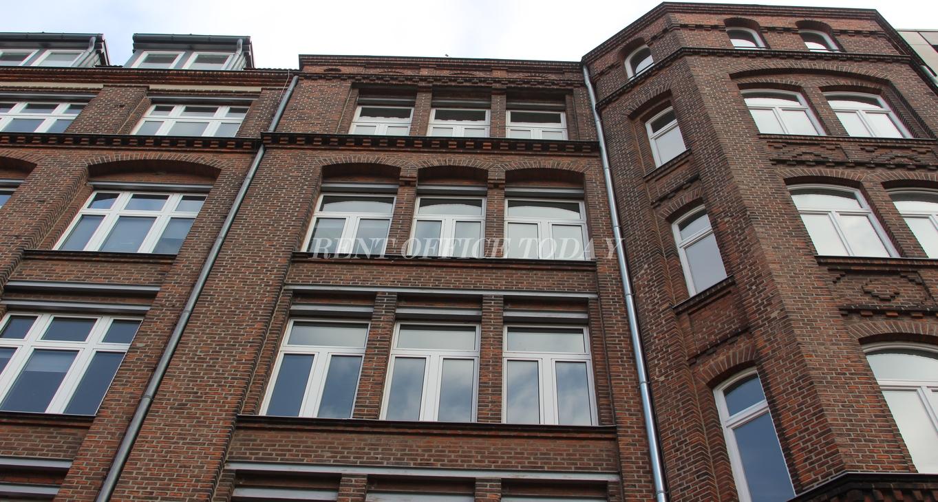 office rent franklinstraße 27-3