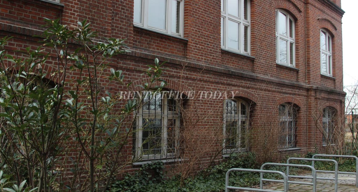 office rent franklinstraße 27-5