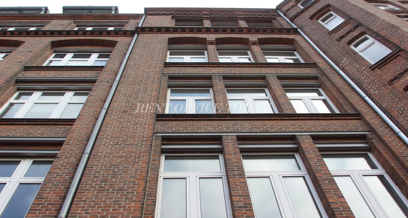 office rent franklinstraße 27-6