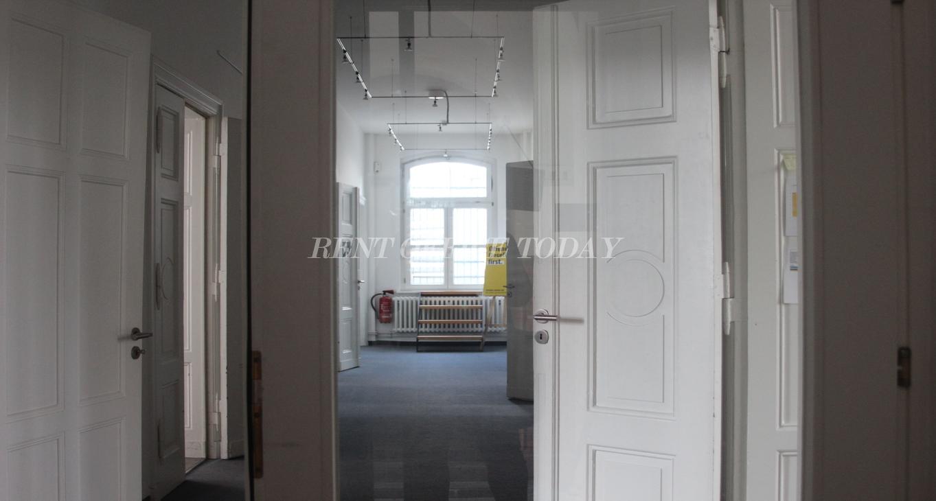 office rent franklinstraße 27-7