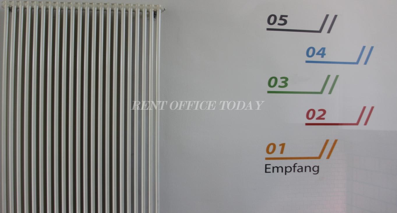 office rent franklinstraße 27-8