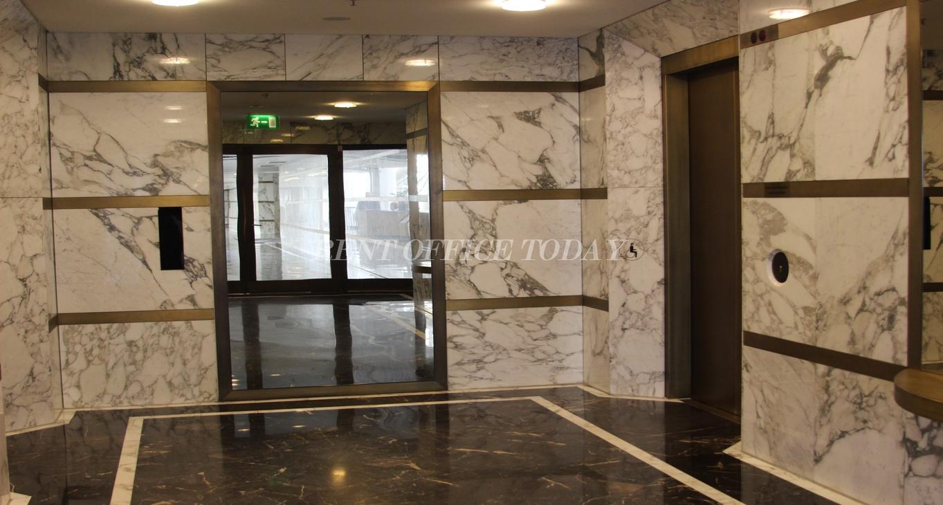 office rent friedrichstraße 71-3