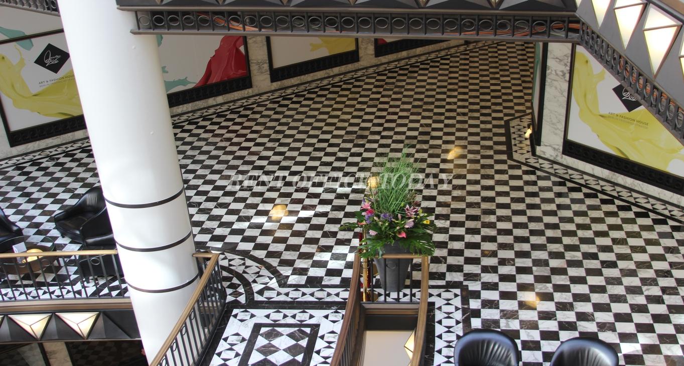 office rent friedrichstraße 71-7