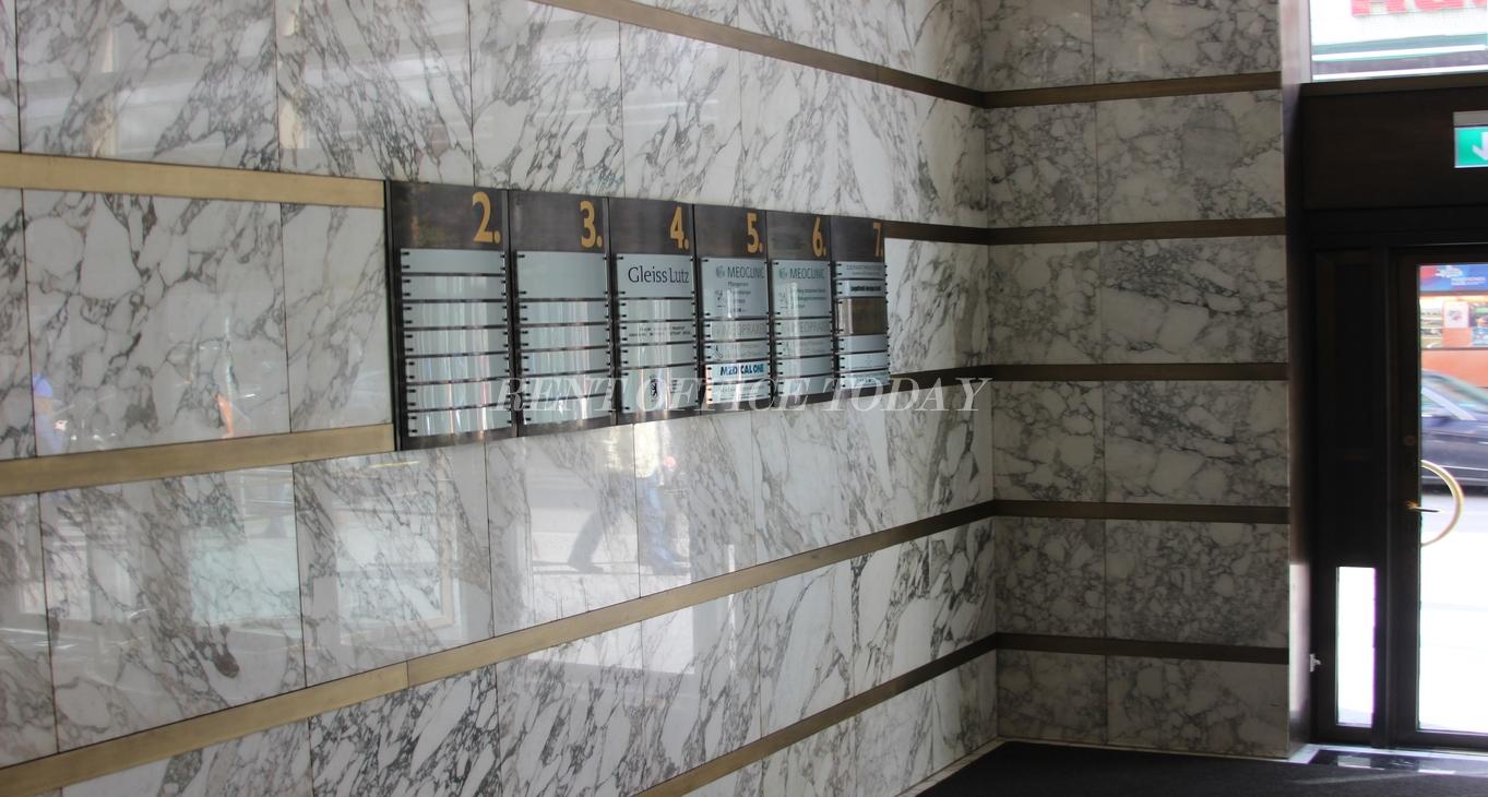 office rent friedrichstraße 71-8
