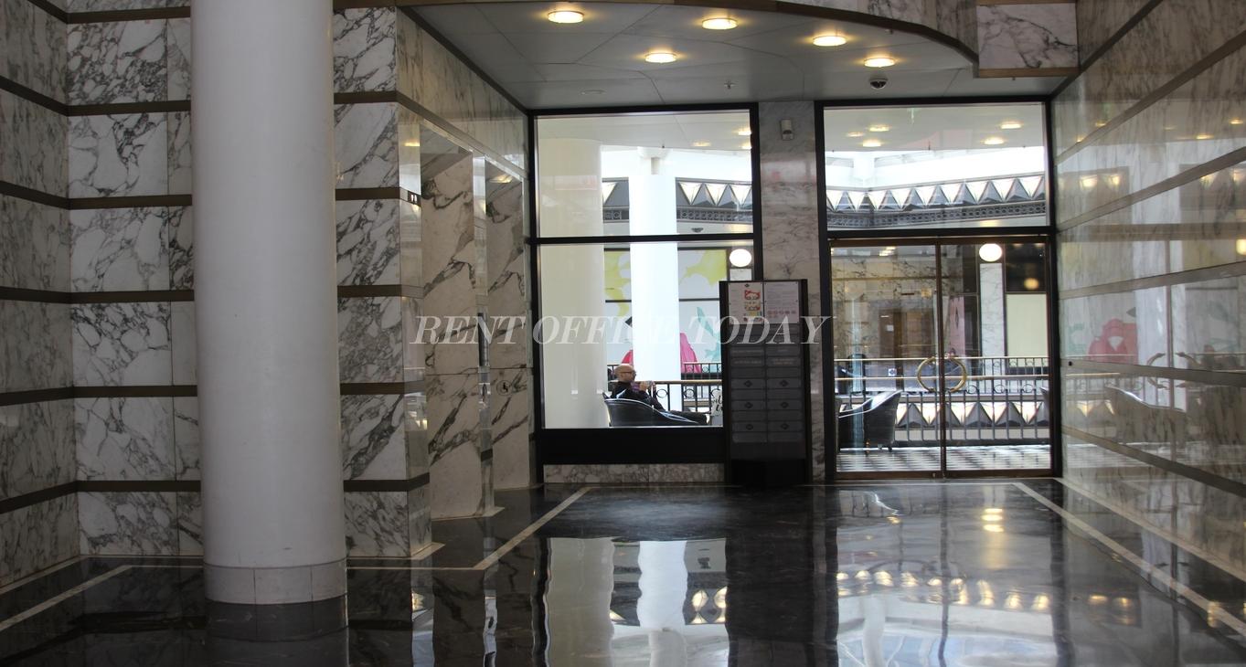 office rent friedrichstraße 71-10