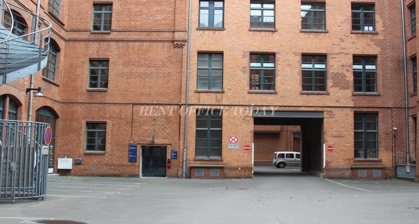 office rent reuchlinstraße 10-1