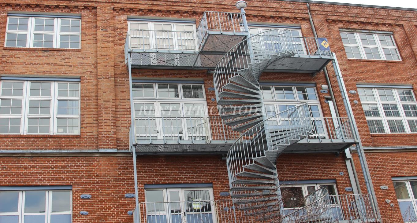office rent reuchlinstraße 10-12