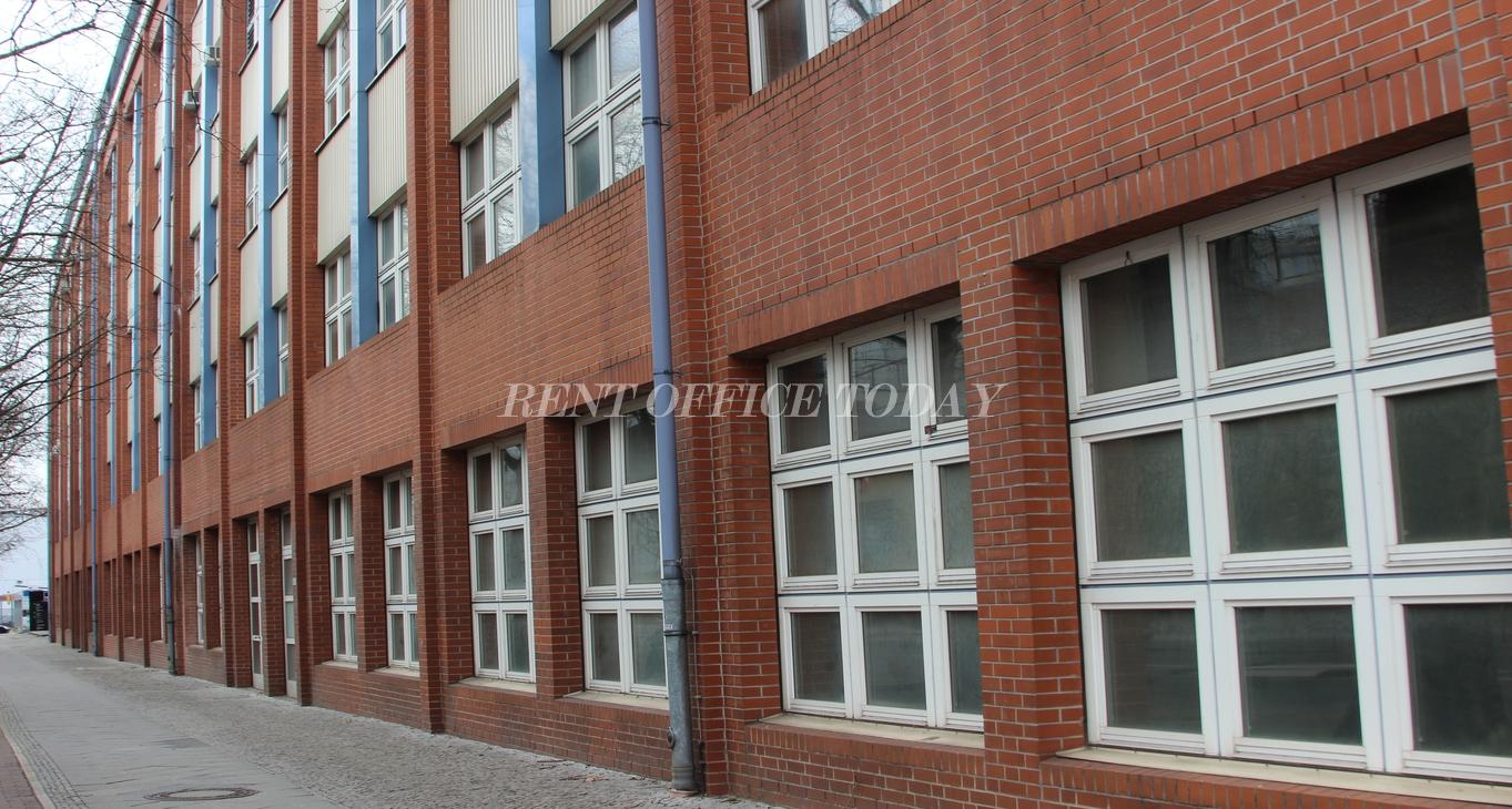 office rent reuchlinstraße 10-17