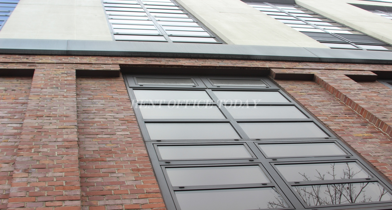 office rent reuchlinstraße 10-5