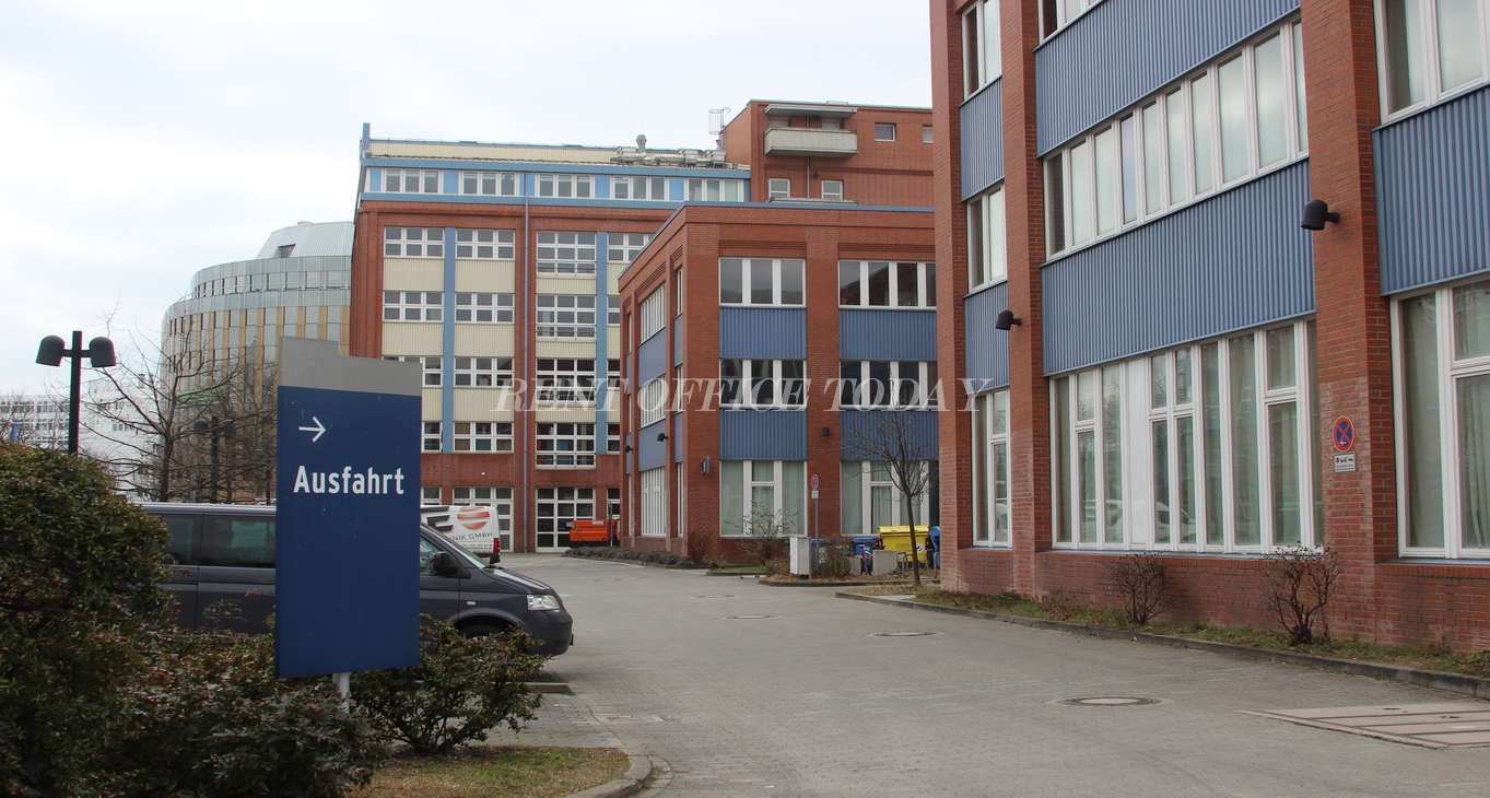 office rent reuchlinstraße 10-10