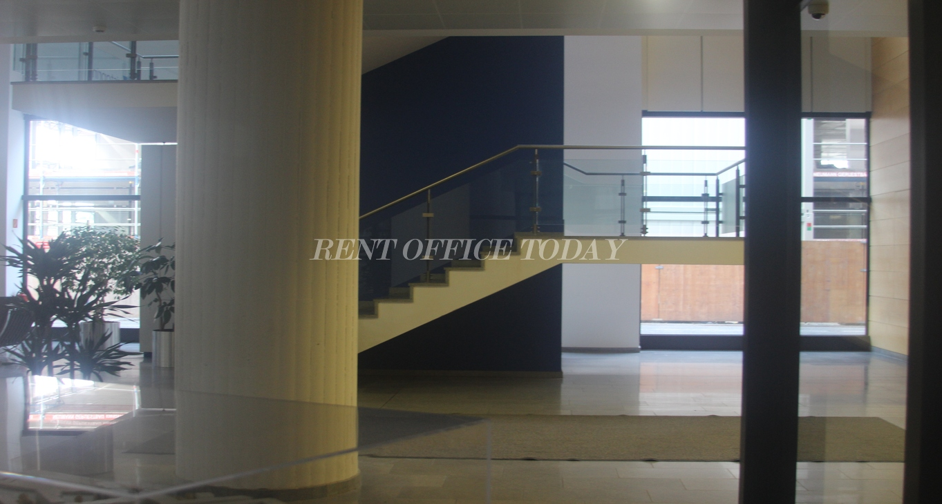 office rent salzufer 6-15