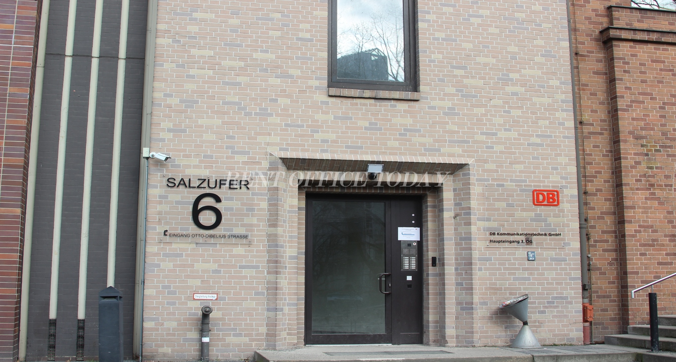 office rent salzufer 6-17