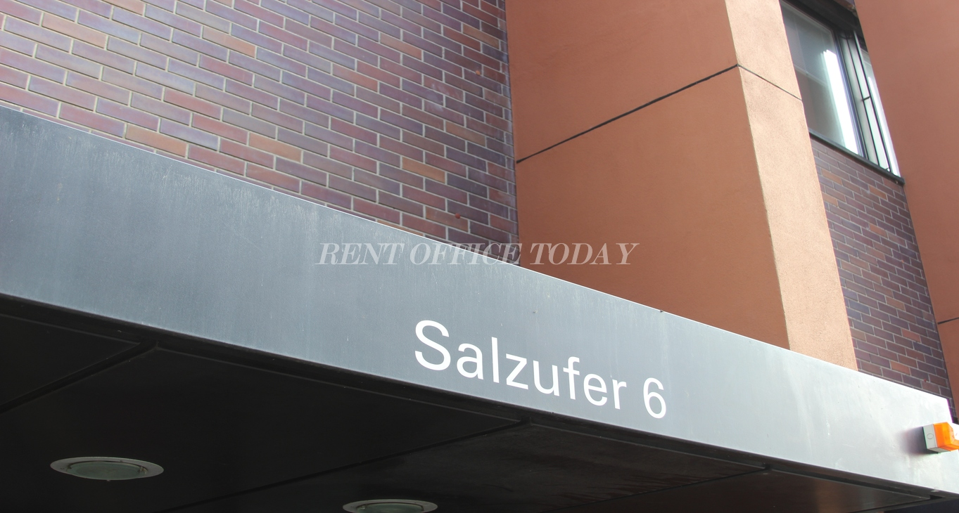 office rent salzufer 6-5