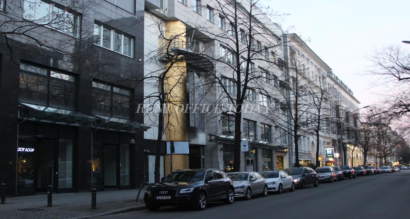 office rent uhlandstraße 181-183-8