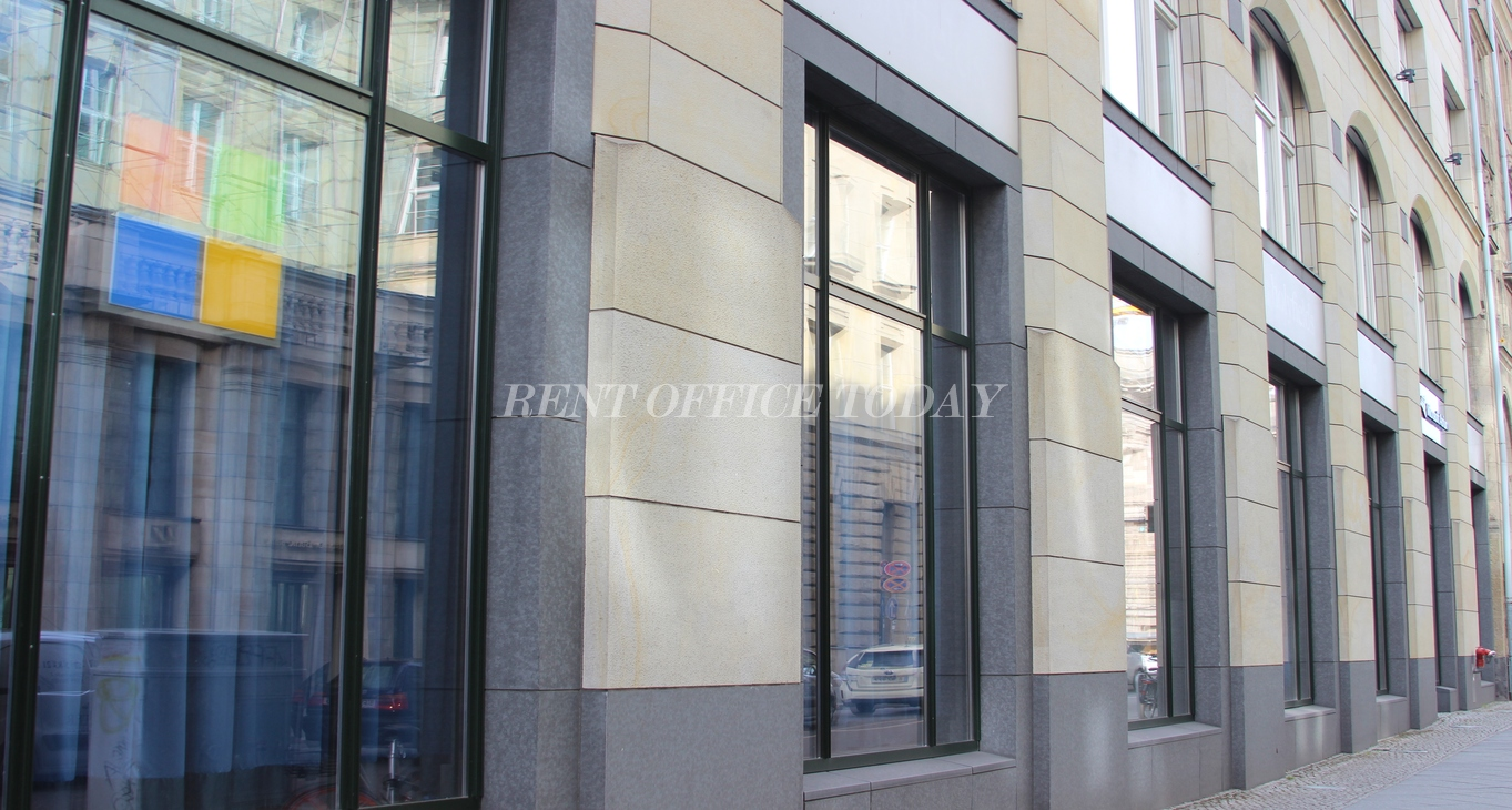office rent unter den linden 19-21-1