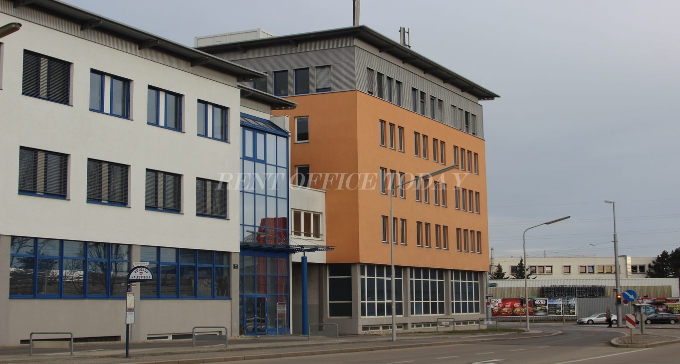 office rent perfektastraße 69-2