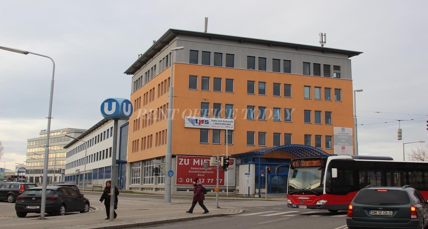 office rent perfektastraße 69-8