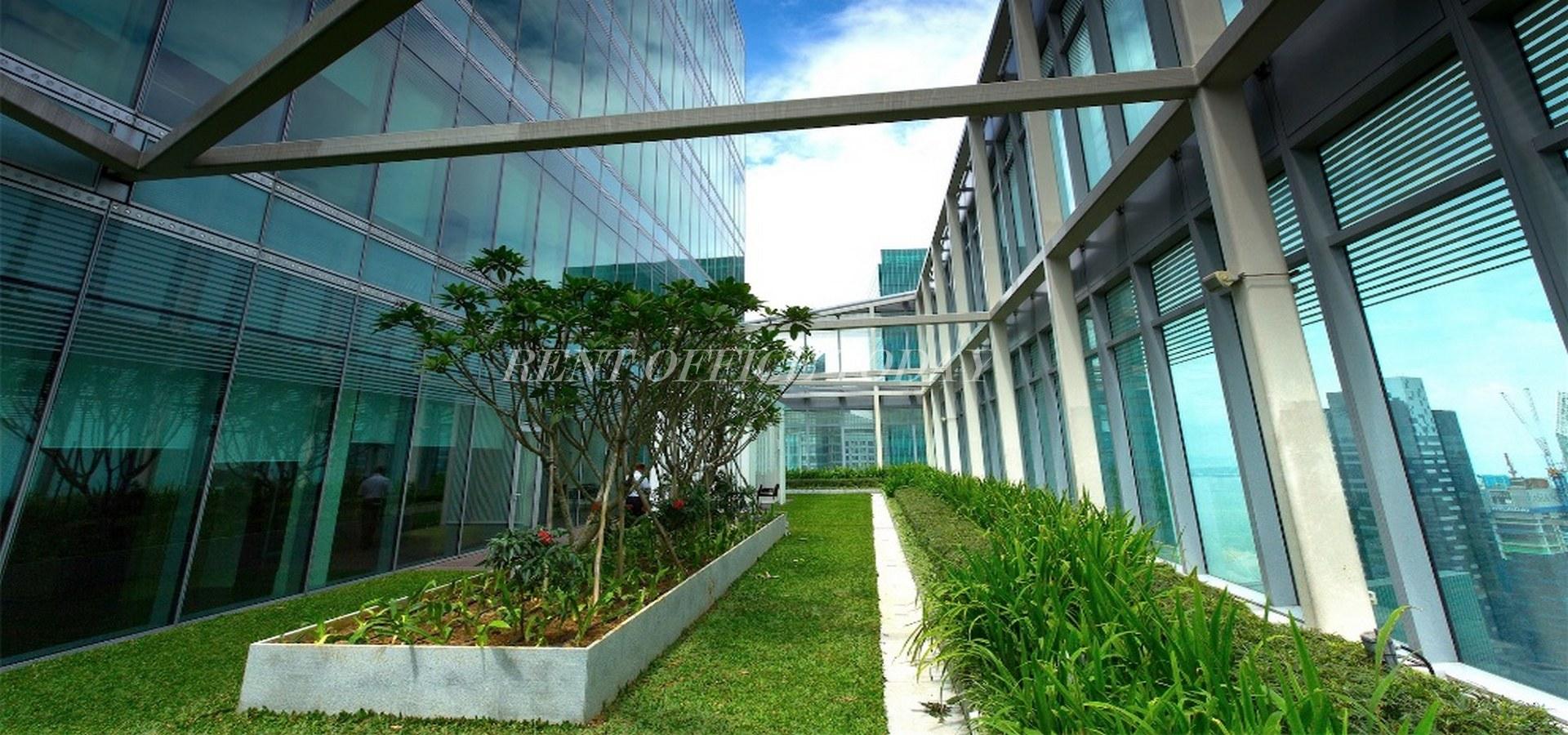 бизнес центр ocean financial centre-7