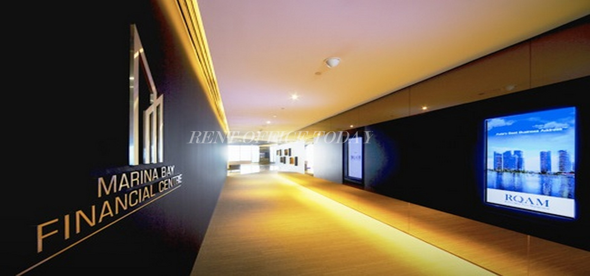 مكتب للايجار marina bay financial centre-2