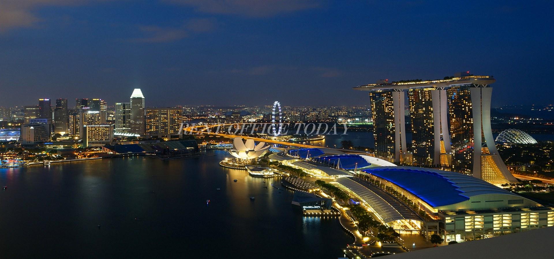 location de bureau marina bay financial centre-5