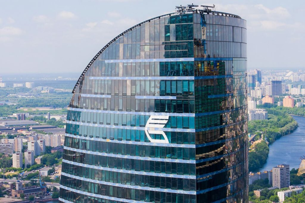 Башня Федерация, Бизнес центр, Москва сити, Аренда офиса, Снять офис, помещение-1