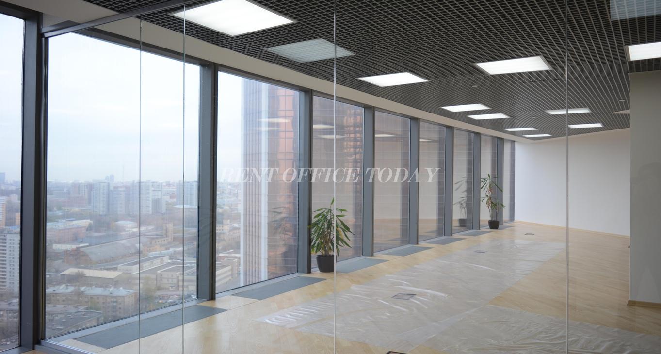 Башня Федерация, Бизнес центр, Москва сити, Аренда офиса, Снять офис, помещение-2