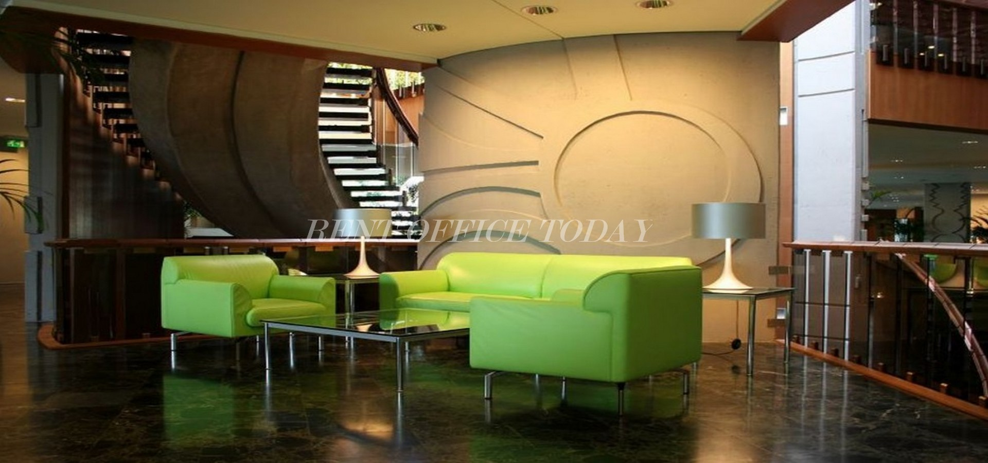 Бизнес центр Арма-11