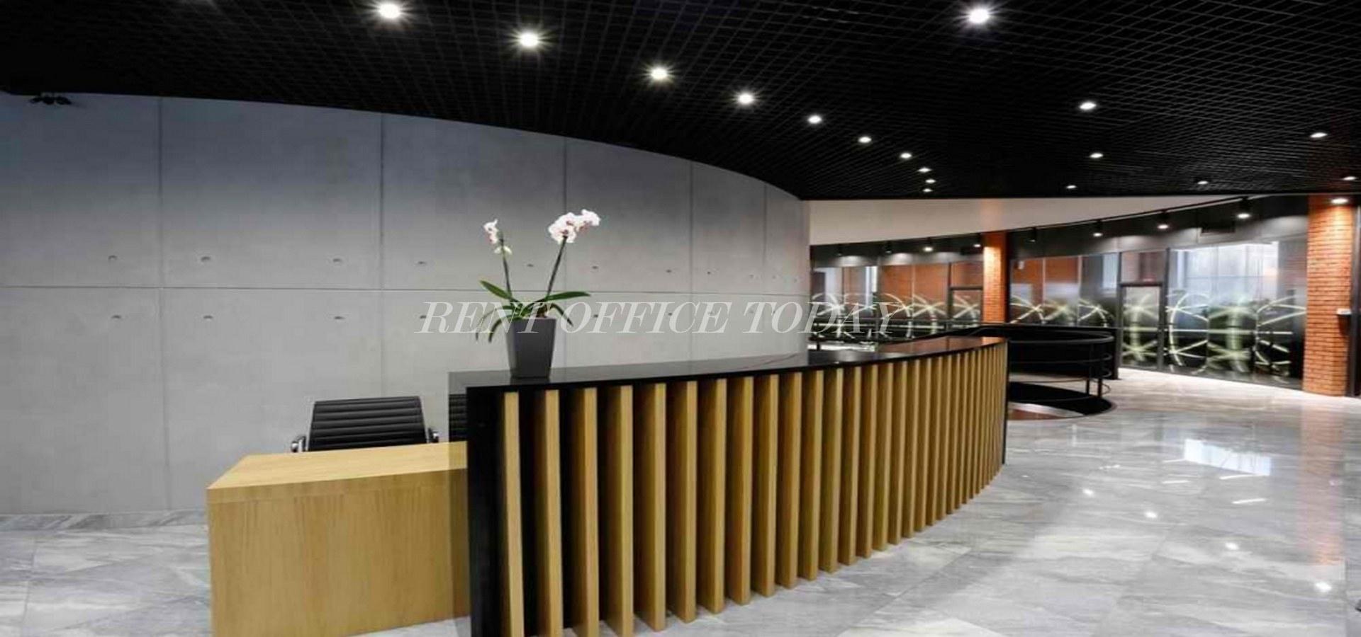 Бизнес центр Арма-15