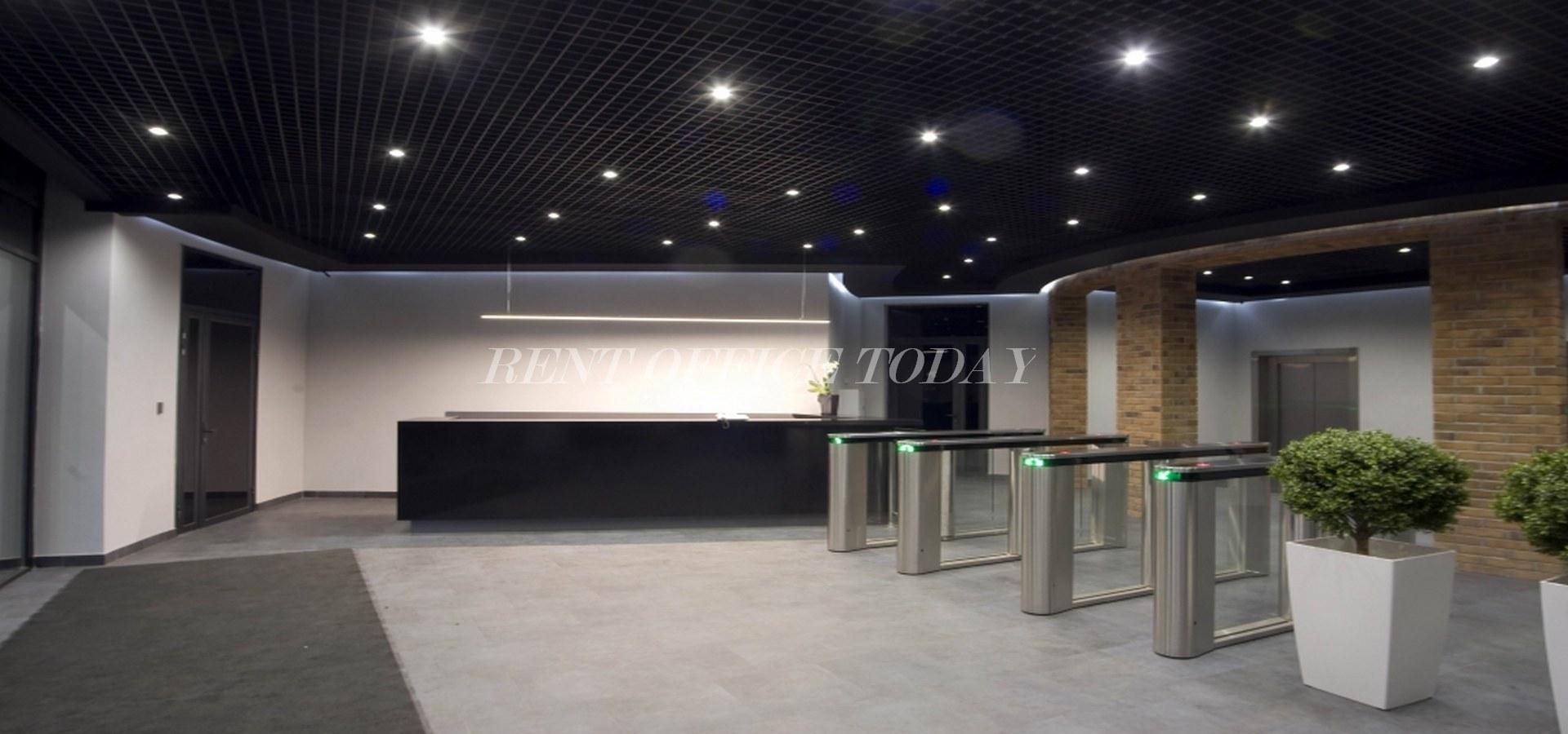 Бизнес центр Арма-16