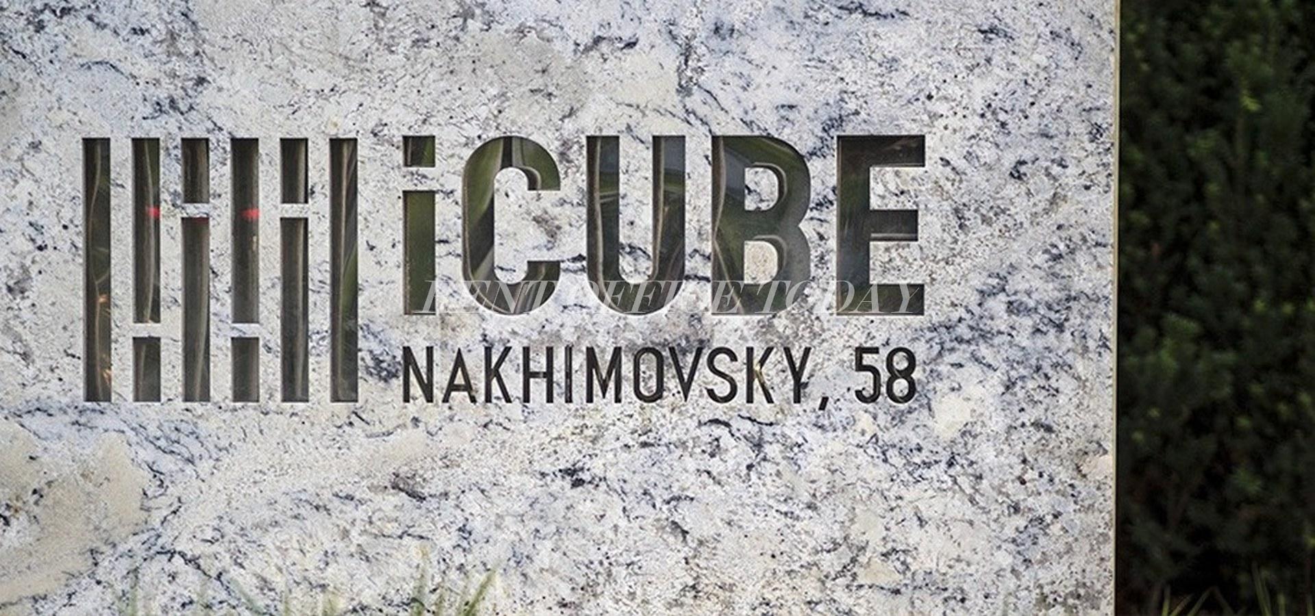 办公室租金 icube-1