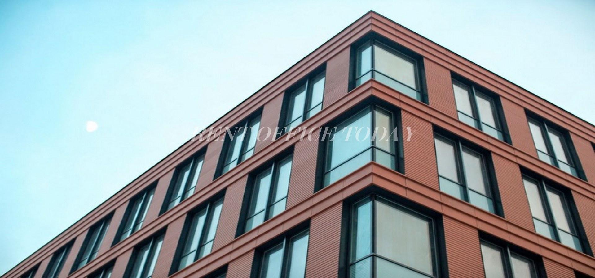 Бизнес центр Алкон-10