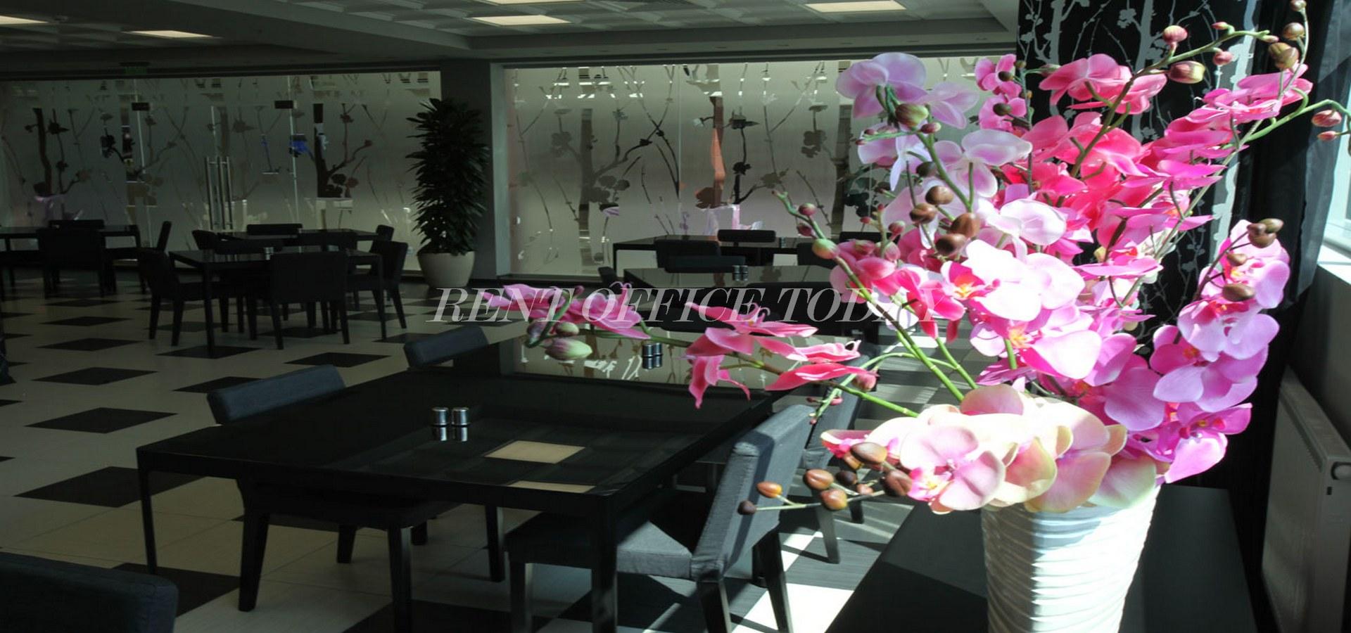 办公室租金 magistral plaza-11