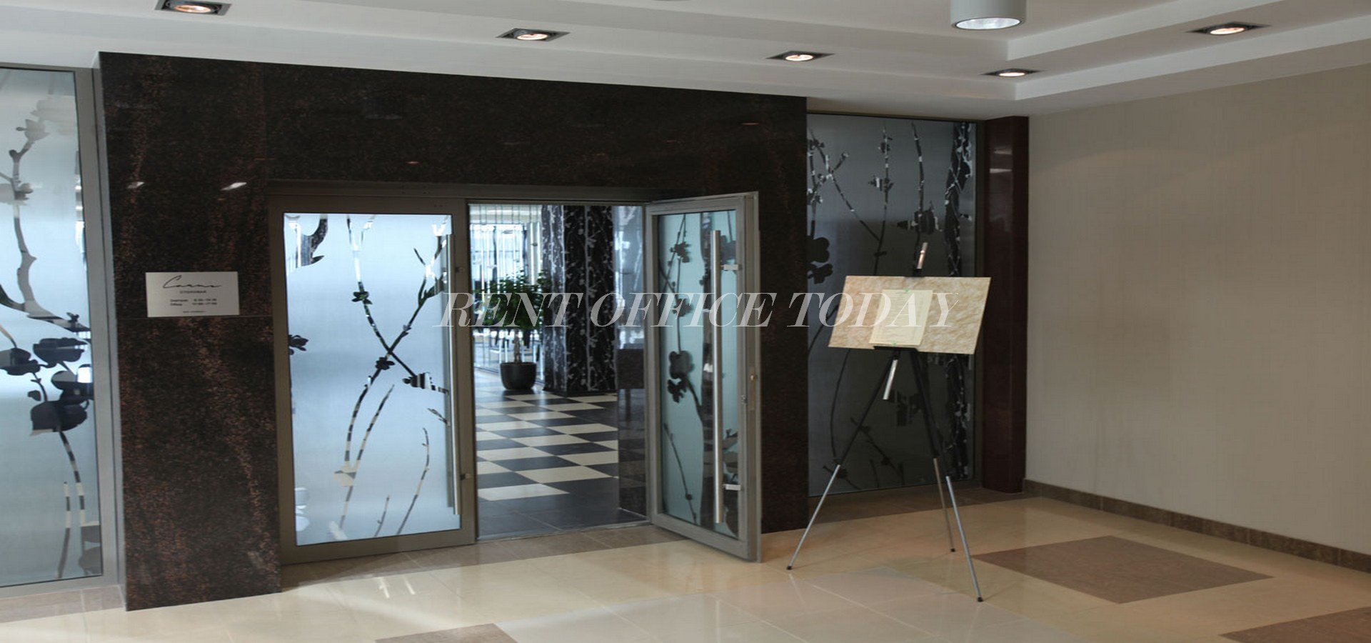 办公室租金 magistral plaza-8