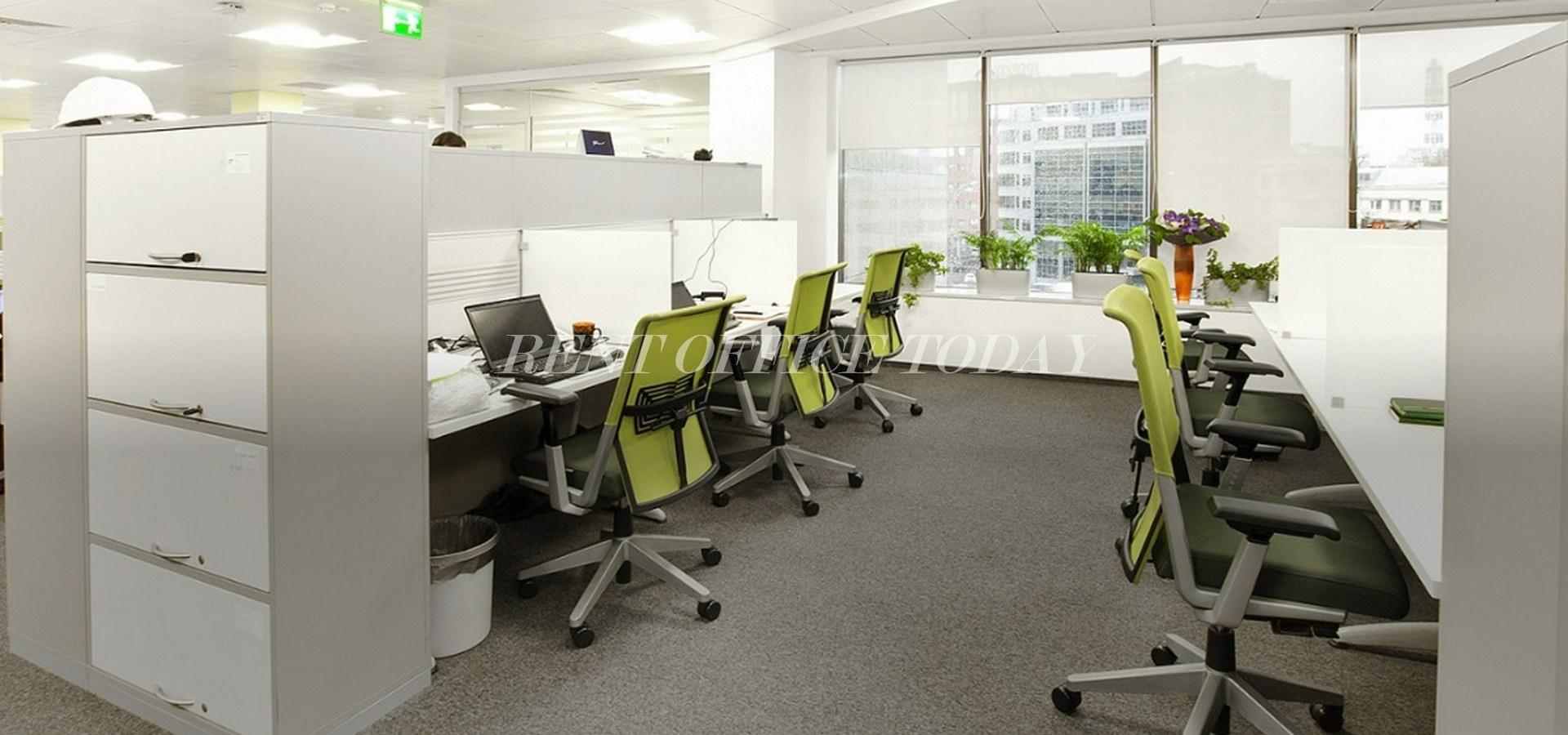 办公室租金 riverside towers-12