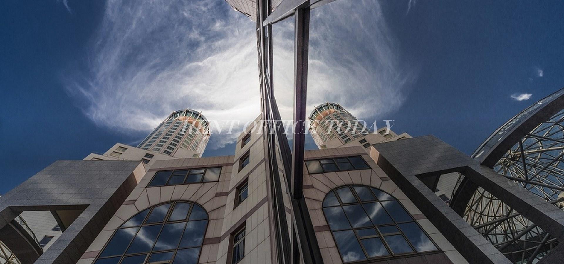 办公室租金 riverside towers-15