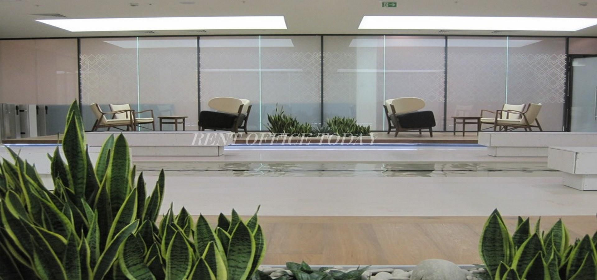 مكتب للايجار white stone-1