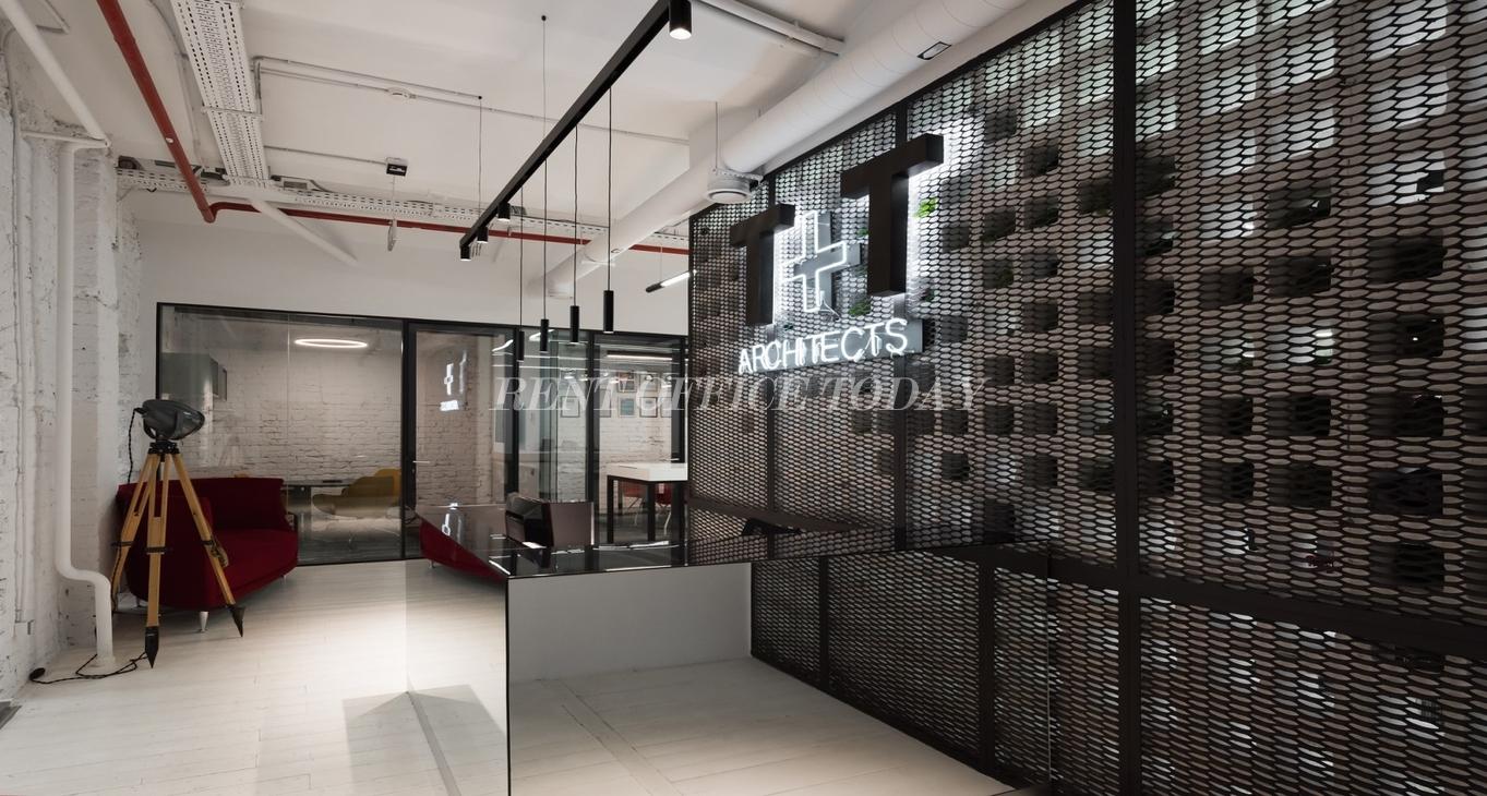 Бизнес центр Большевик, Снять офис в БЦ Большевик, Ленинградский пр. 15-11