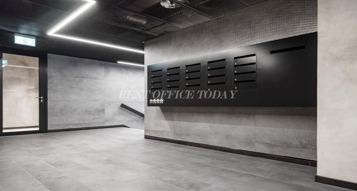 Бизнес центр Большевик, Снять офис в БЦ Большевик, Ленинградский пр. 15-7