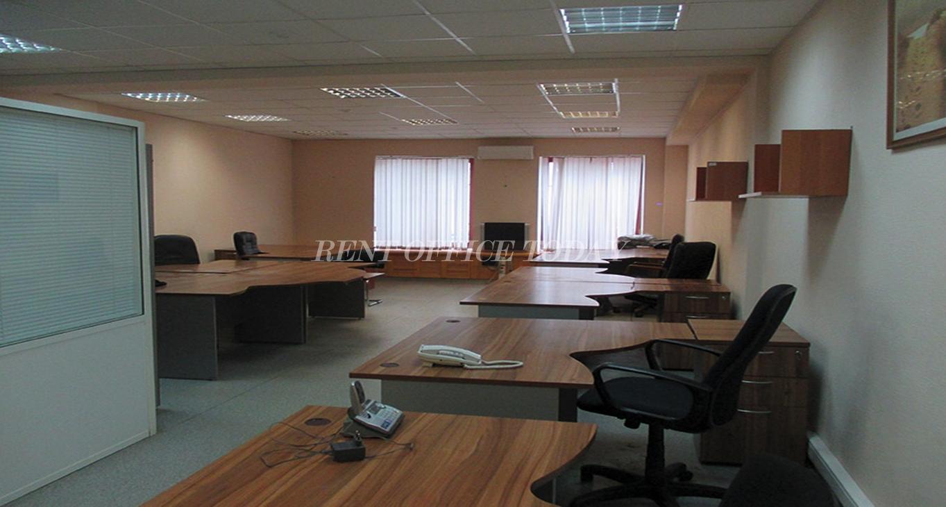 Бизнес центр  Зелёный 3/10с15, Аренда офиса в БЦ Зелёный 3/10с15-5