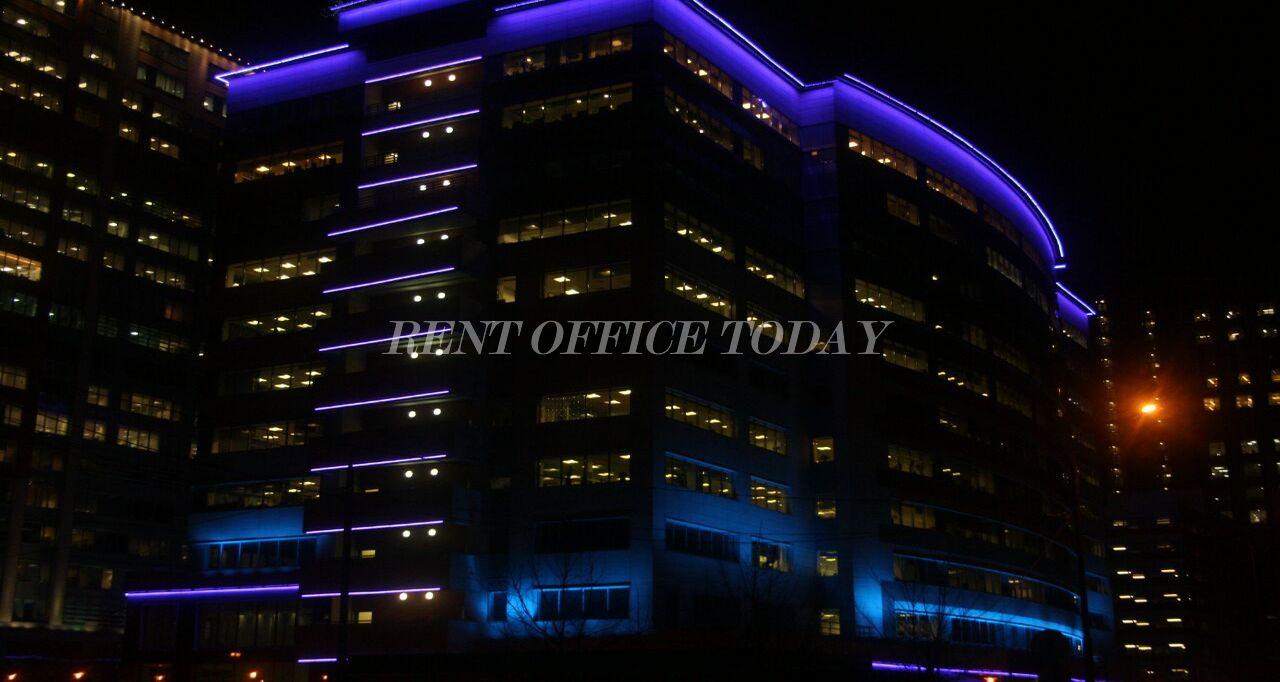 Бизнес центр Наггатино Ай Лэнд-1