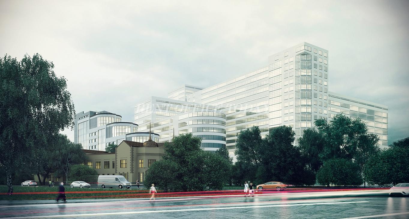 бизнес-центр-давыдов, снять офис в бц Давыдов-6