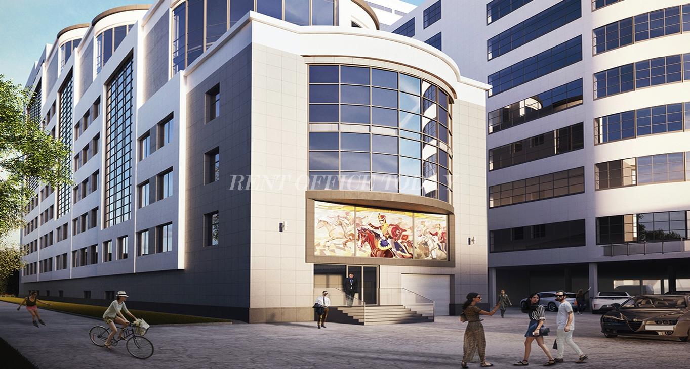 бизнес-центр-давыдов, снять офис в бц Давыдов-8