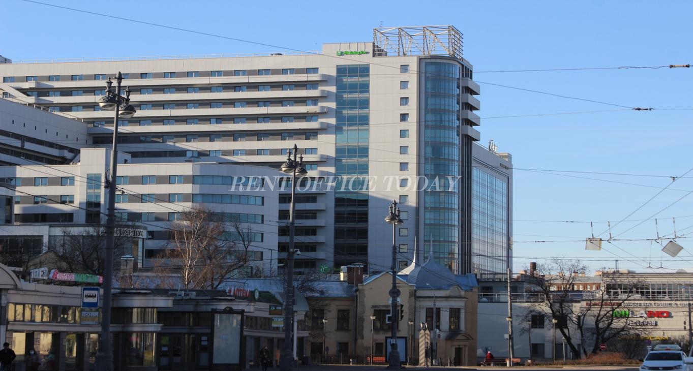 бизнес-центр-давыдов, Аренда офиса в бц Давыдов-2