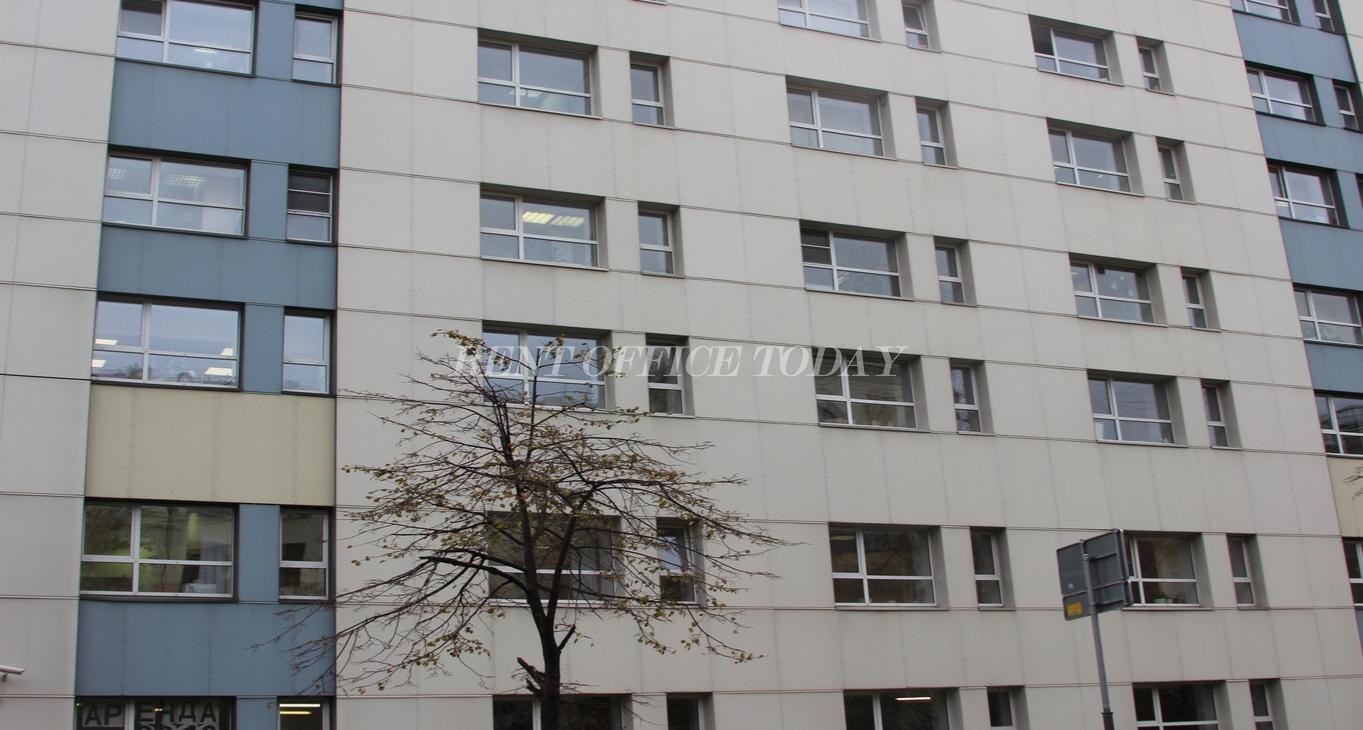 Снять офис в бизнес центре Дукс-16