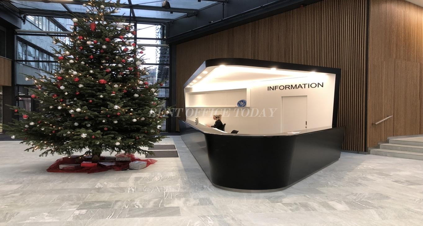 Büros zu mieten evroplaza, phase 1-3