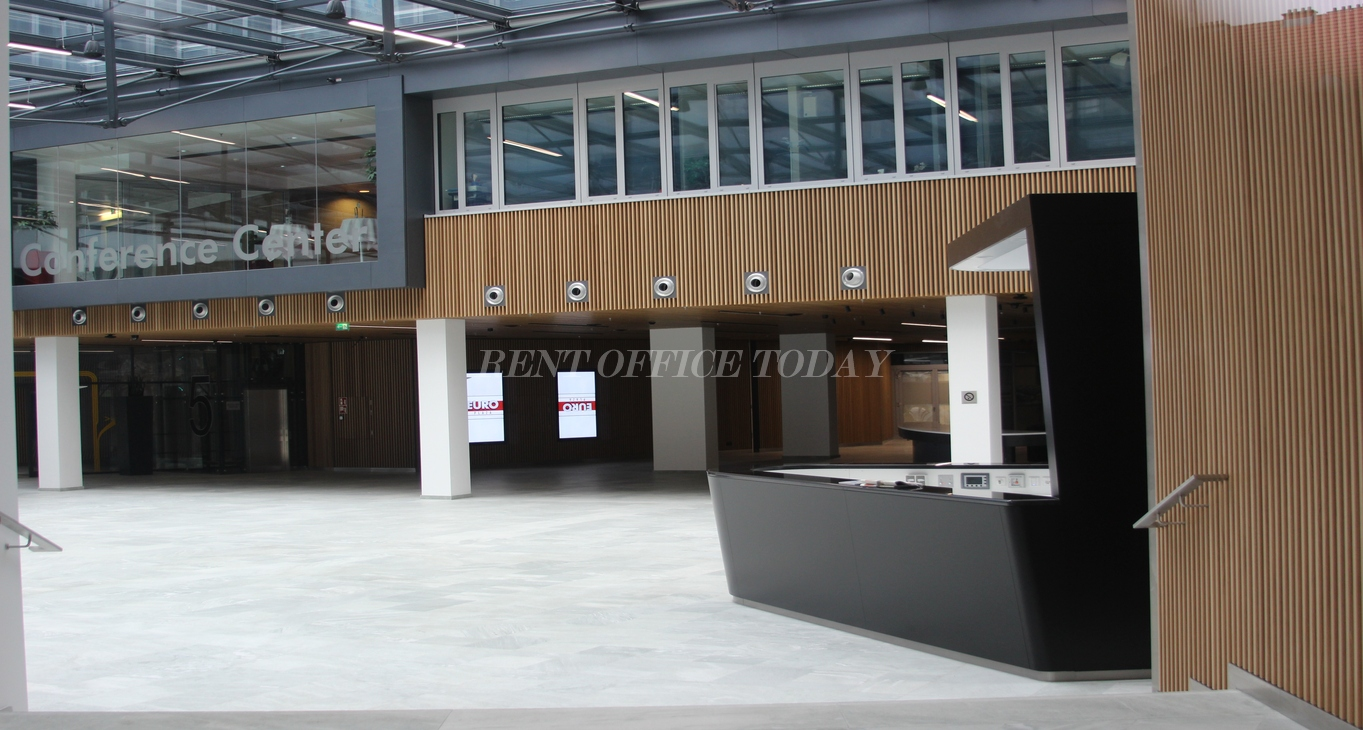 office rent evroplaza, phase 1-22