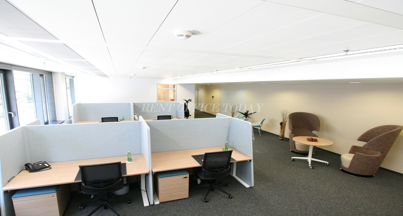 office rent evroplaza, phase 1-4